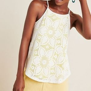 NWT | Anthropologie Cosette Top - L